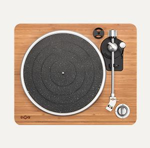 earth, friendly turntable, bamboo,eco, friendly turntable, recycled turntable, sustainable turntable