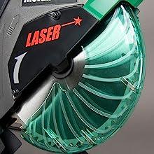 Miter Saw laser