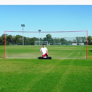Soccer Practice Goal