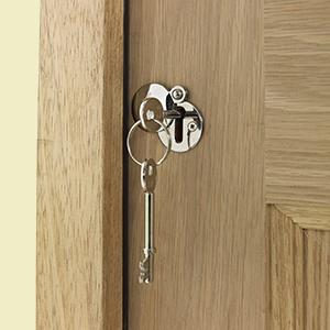 mortice lock britse standaard