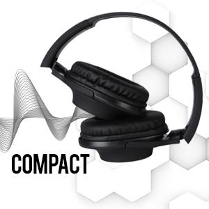 Rhythm&Blues A300 in Ear Wired Headphones (Black)