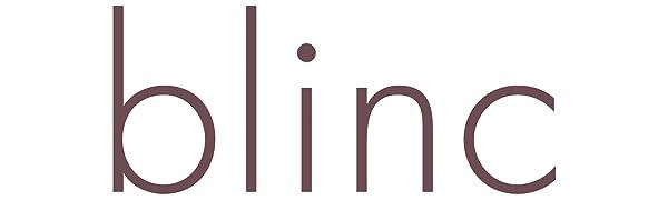 blinc logo mascara tubing long lashes