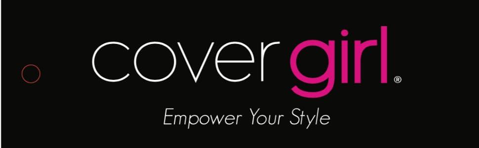 Cover Girl Banner
