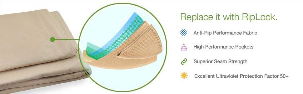 Amazon Com Replacement Canopy For Target Madaga Gazebo