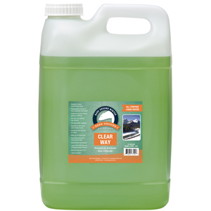 PoFo Clear Way Liquid Deicer