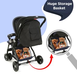 Extra Large Storage basket