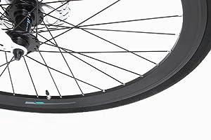 NEXTYLE(ネクスタイル) ディスクブレーキ シマノ製21段変速 自転車 27インチ 700c CNX-7021DC