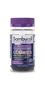 Sambucol Gummies