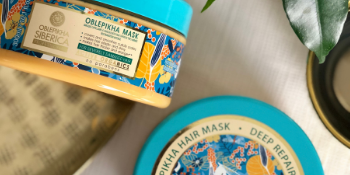 Oblepikha Hair Mask