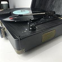 mb-tr89blk built-in speakers