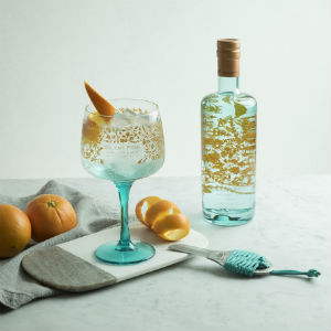 Silent Pool Gin, 70 cl