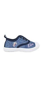 Zapatillas Frozen 2;Zapatillas Elsa;