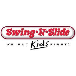 Swing-N-Slide, swing set, swingset, playset, play set, play accessory