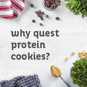 Why Protein Cookies