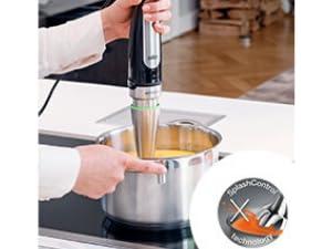 Braun Minipimer 7035 - Batidora de mano (1000 W, 3 accesorios ...