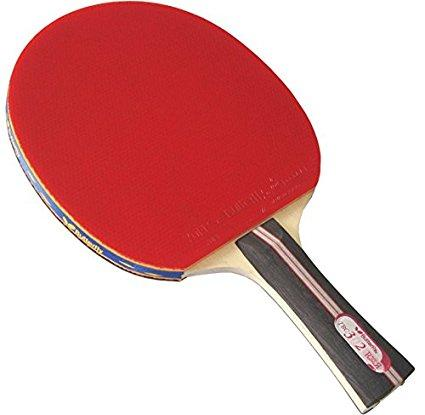 Butterfly 302 Ping Pong Paddle Pro Table Tennis Paddles