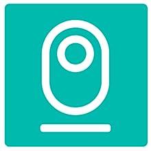 yi home camera 1080p wlan kamera wifi überwachungskamera innen xiaomi haustier kamera hunde ip