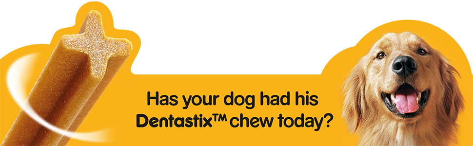 pedigree dentastix daily