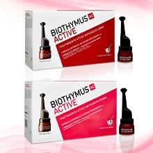 Biothymus fiale