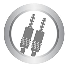 these wires are designed for long-term corrosion resistance, durability, and sonic clarity