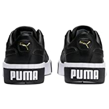 puma cali wn's baskets basses femme