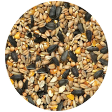 mixed bird seed