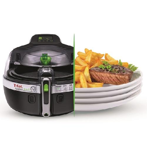 t-fal actifry how to cook pork