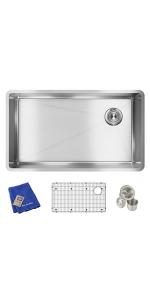 elkay crosstown kitchen sink