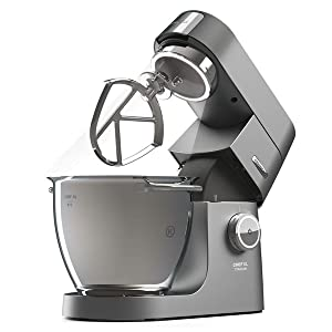 KVL8300S; stand mixer; kitchen machine; kenwood