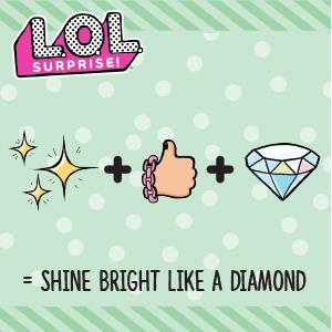 Amazon.com: L.O.L. Surprise! Light Up Diary By Horizon