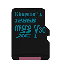 80MBs Works with Kingston Professional Kingston 64GB for Huawei MHA-L09 MicroSDXC Card Custom Verified by SanFlash.