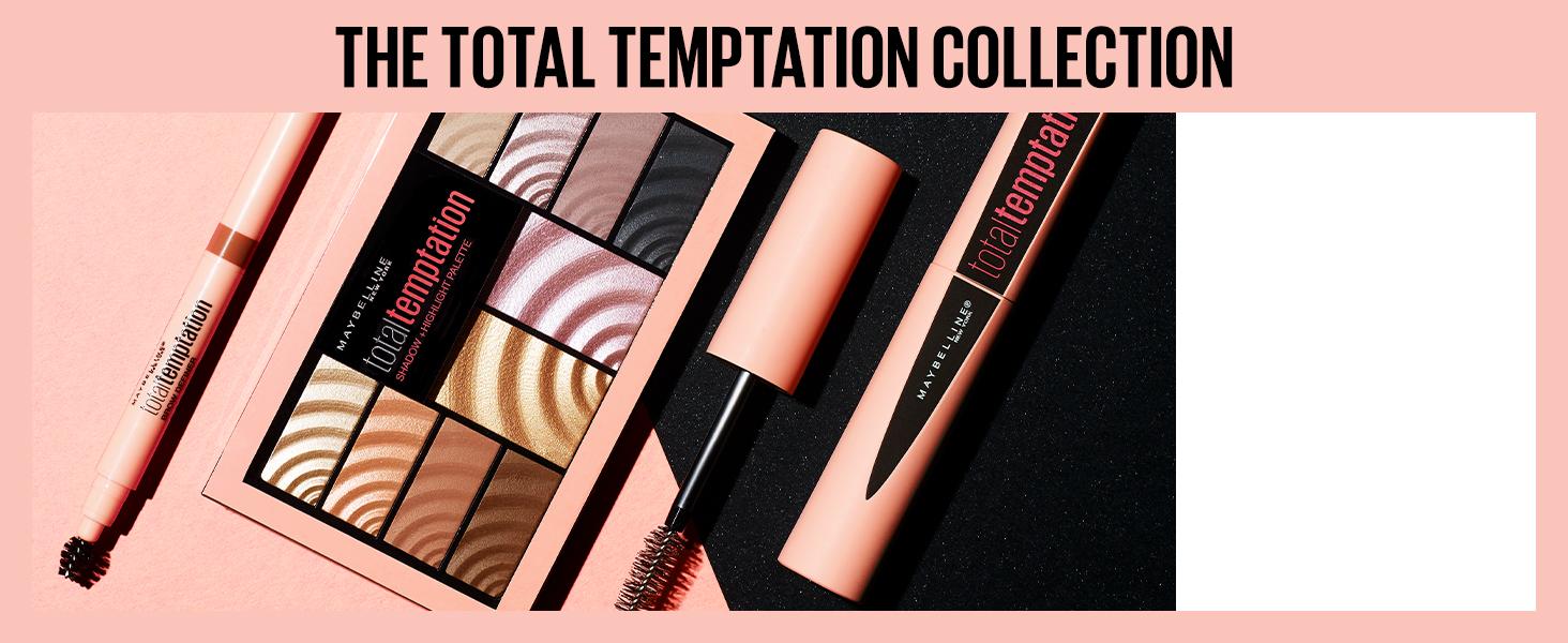 Total Temptation Brow Definer Eyebrow Transformation