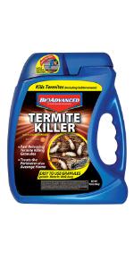 termite killer