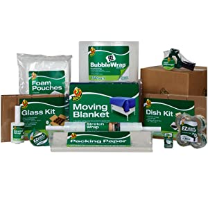 Duck Brand, The Trusted Brand For All Your Moving and Storage Needs