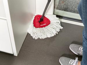 Easywring and Clean Wischmop Komplett