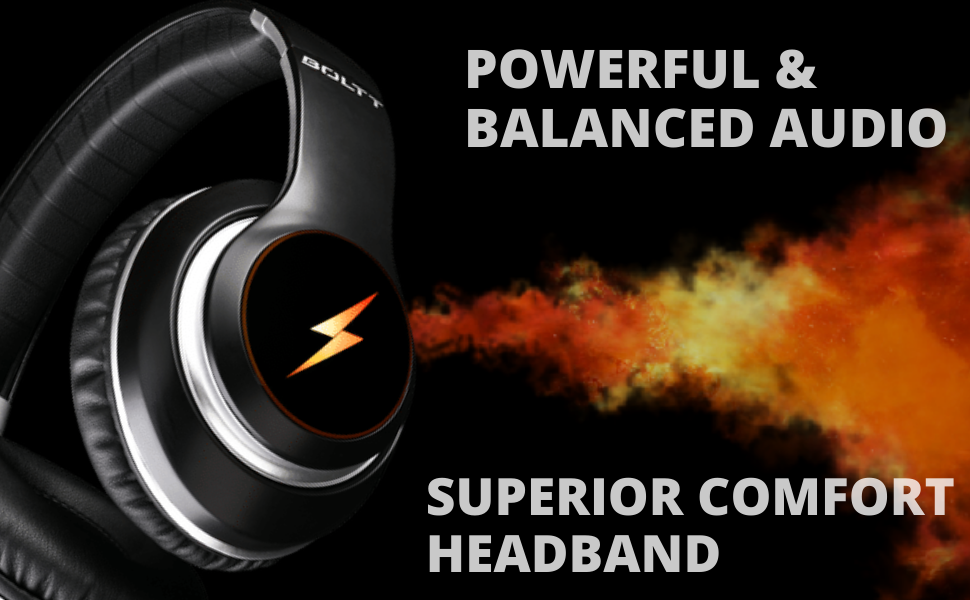 powerful audio bluetooh headphones