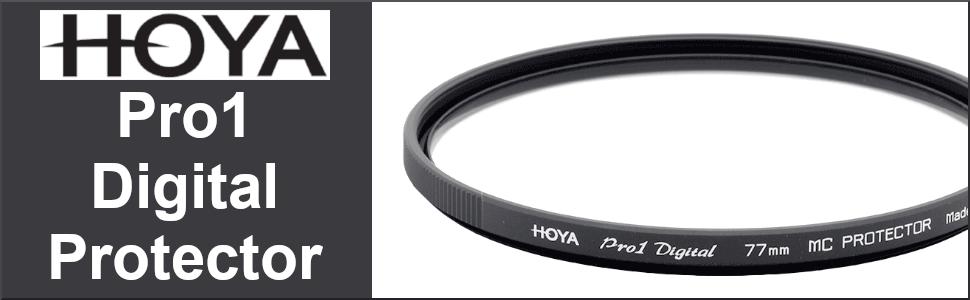 Nuevo HOYA 77MM Pro 1 MULTI COATED Protección Ultra Violeta Uv