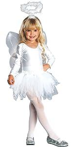 toddler angel