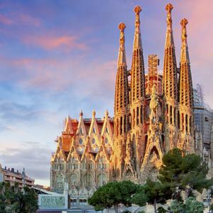 Barcelona, Sagrada Familia, Spain travel guide