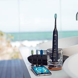 elektronik diş fırçası, en iyi elektrikli diş fırçası, şarj edilebilir diş fırçası, sonicare fırça başlıkları