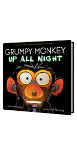 Grumpy Monkey, kids books, books for 2 year olds, monkey, books for 5 year olds, books