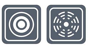 La Bouchée Aram Tetera de Hierro Fundido con Filtro de Acero Inoxidable, 0,5L, Apta para inducción, Gris, 25.5 cm