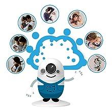 baby monitor iphone