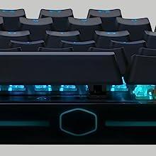 RGB Backlight & Lightbar