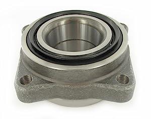 HBU2 – Generation 2 hub bearings