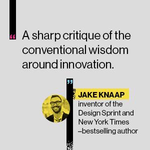 Jake Knapp quote