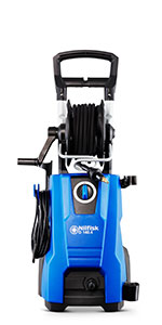 d140, nilfisk, high pressure washer, cleaning, outdoor