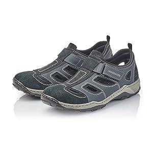 Rieker 08075 Herren Sneakers: : Schuhe & Handtaschen GDOjL