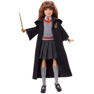 Harry Potter Chamber of Secrets FYM51 Hermione Granger Doll