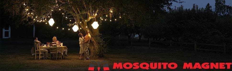 Mosquito Magnet - Pioneer Moskito- und Mückenfalle / #MM4200Germany